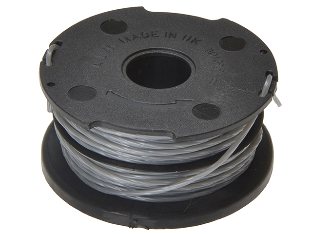 ALM Manufacturing BD139 Spool & Line to Fit Black & Decker Trimmers A6441 ALMBD139