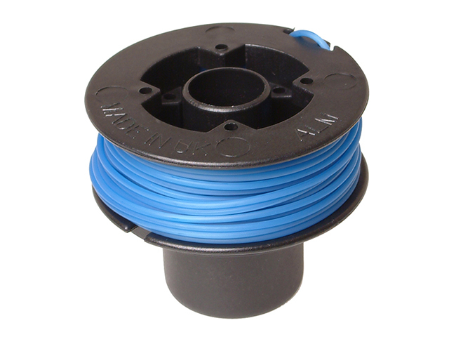 ALM Manufacturing BD401 Spool & Line to Fit Black & Decker Trimmers GL250/GL310/GL360 ALMBD401