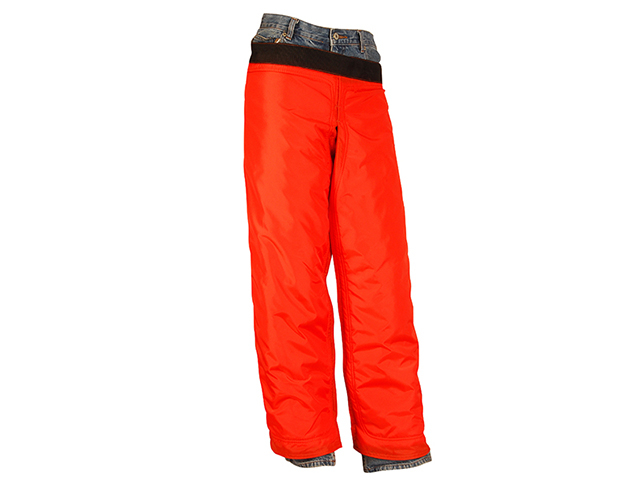 ALM Manufacturing CH016 Chainsaw Leggings ALMCH016
