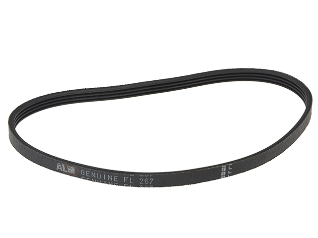 ALM Manufacturing FL267 Poly V Belt to Suit Flymo ALMFL267