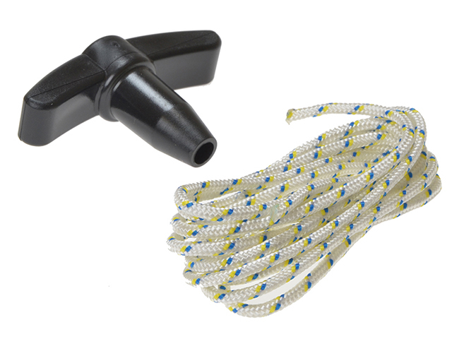 ALM Manufacturing GP033 Handle & Rope ALMGP033