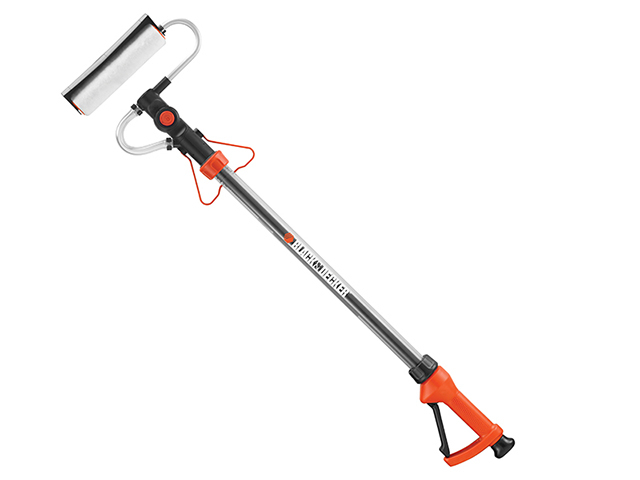 Black & Decker BDPR400 Speedy Power Paint Roller 150W B/DBDPR400