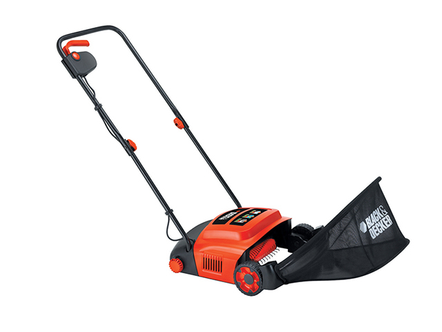 Black & Decker GD300 300mm Lawnraker 600W 240V B/DGD300