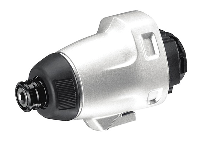 Black & Decker MTIM3 Multievo<sup>(TM)</sup> Multi-Tool Impact Driver Attachment B/DMTIM3