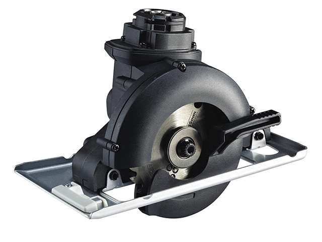 Black & Decker MTTS7 Multievo<sup>(TM)</sup> Multi-Tool Trim Saw Attachment B/DMTTS7