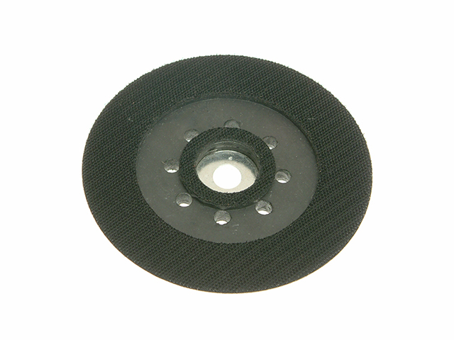 Black & Decker Multi Sander Round Platten 125mm B/DX32407