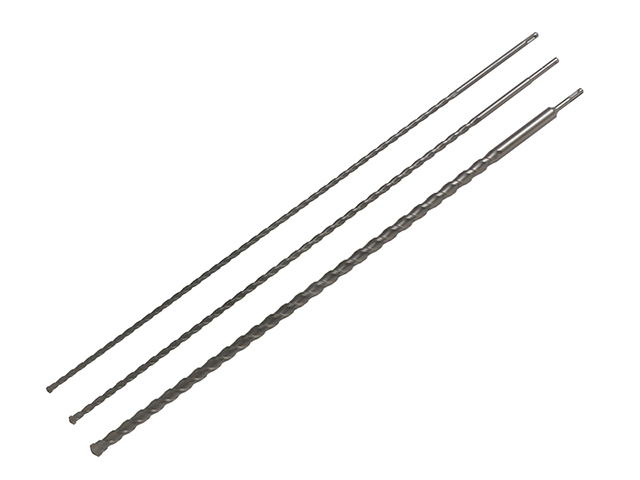 BlueSpot Tools SDS Bit Set of 3 1000mm B/S20004