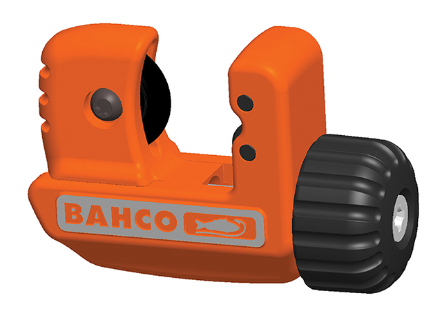 Bahco 301-22 Tube Cutter 3-22mm BAH30122