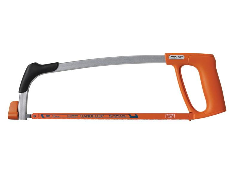 Bahco 317 Hacksaw 300mm (12in) BAH317