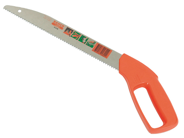 Bahco 349 Pruning Saw 300mm (12in) BAH349
