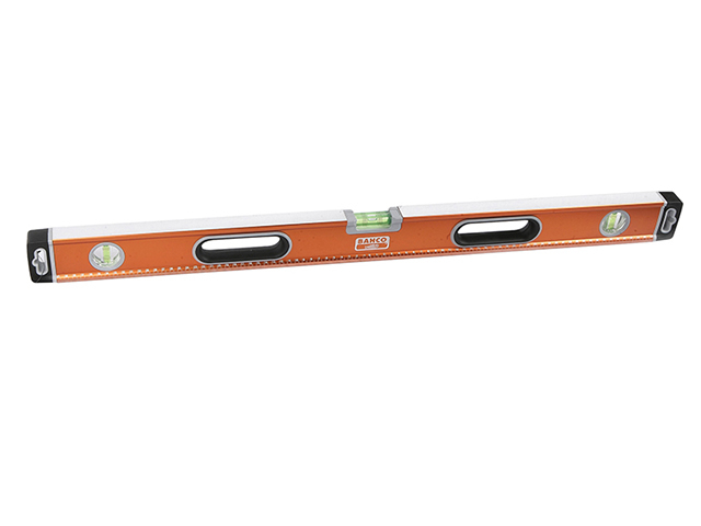 Bahco 466-1200 Box Spirit Level 120cm BAH4661200