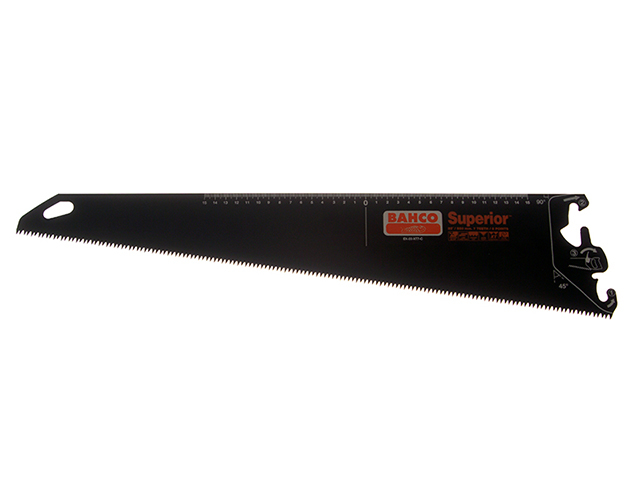 Bahco ERGO<sup>(TM)</sup> Handsaw System Superior Blade 600mm (24in) Coarse BAHEX24XT7