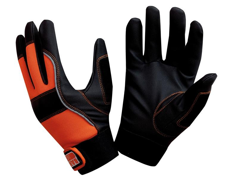 Bahco Production Soft Grip Gloves - Large (Size 10) BAHGL00810