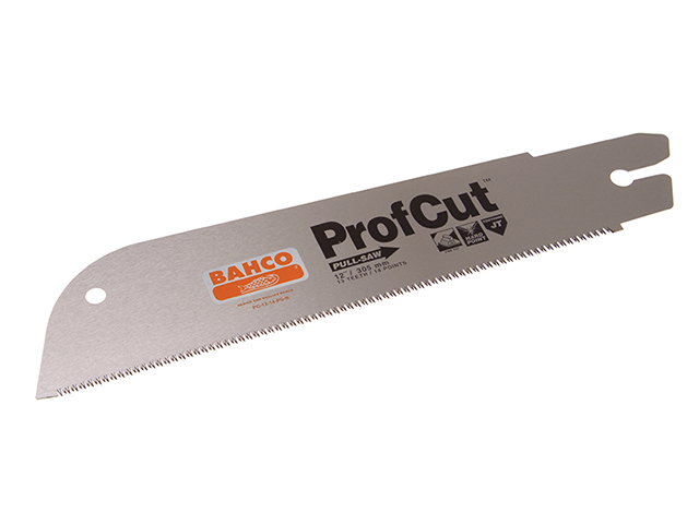 Bahco PC12-14-PS-B ProfCut Pull Saw Blade 300mm (12in) 14tpi Fine BAHPC12B