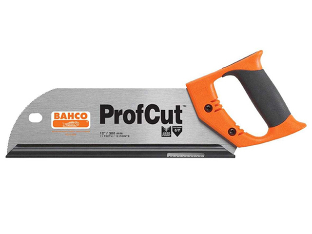 Bahco PC-12-VEN ProfCut Veneer Saw 300mm (12in) 11tpi BAHPC12VEN