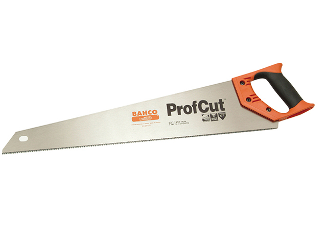 Bahco PC22 ProfCut Handsaw 550mm (22in) 7tpi BAHPC22GT7