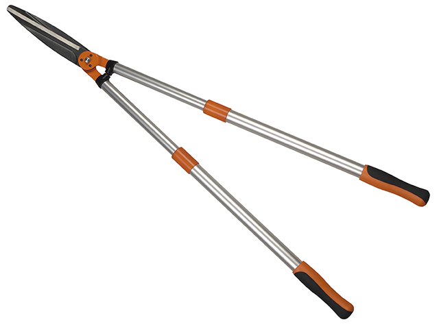 Bahco PG-57 Expert Telescopic Hedge Shears 790-1040mm BAHPG57