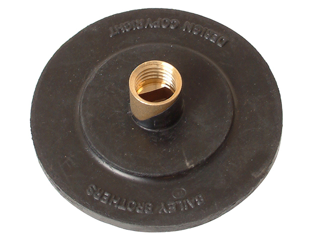 Bailey 1781 Lockfast Plunger 100mm (4in) BAI1781