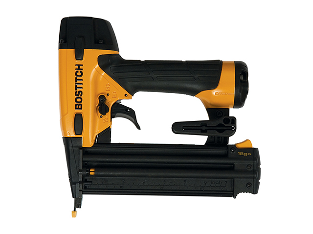 Bostitch BT1855-E Pneumatic Brad Nailer 18 Gauge BOSBT1855E