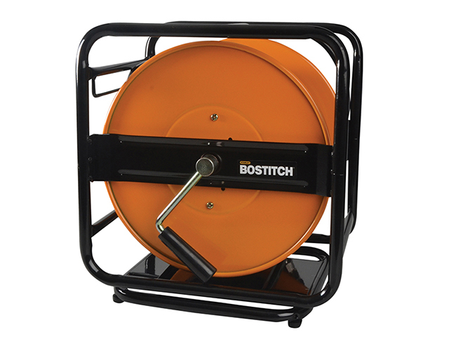 Bostitch CPACK30 30m Air Line Hose On Reel BOSCPACK30