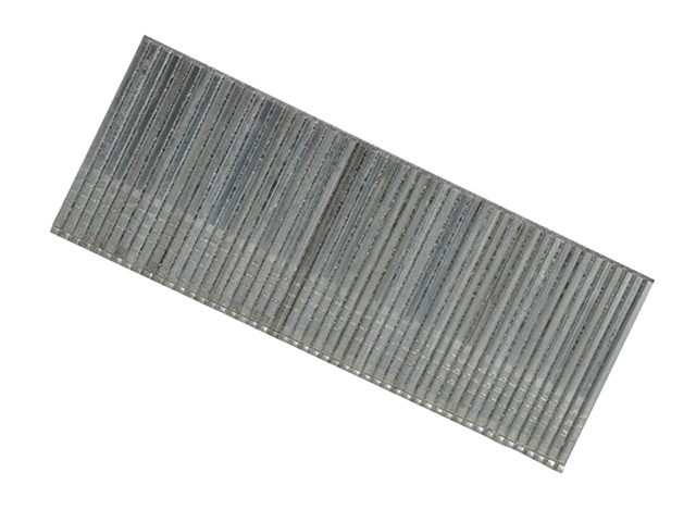 Bostitch SB16-2.00 Straight Finish Nail 50mm Galvanised Pack of 2 500 BOSSB16200BK