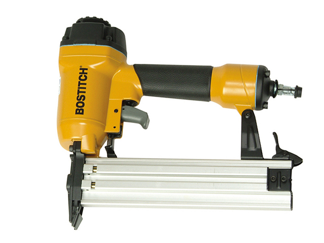 Bostitch SB-HC50FN Pneumatic Concrete Block Nailer 20-50mm Nails BOSSBHC50FN