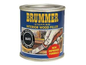 BRUMMER INTERIOR BLACK 250G