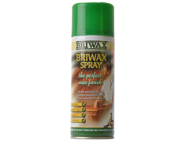 Spray Wax Aerosol 400ml
