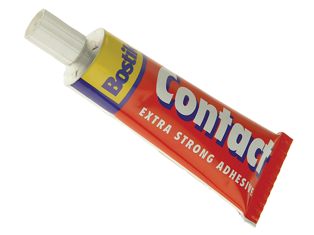 Bostik Contact Adhesive 50ml BST80211