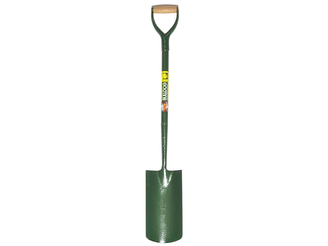 Bulldog 5GTAM All-Steel Grafting Shovel YD BUL5GTAM