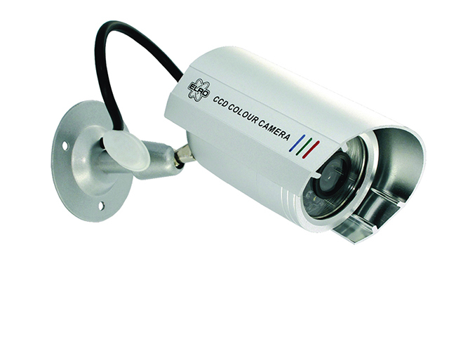 Byron CS22D Dummy Bullet Camera Indoor / Outdoor BYRCS22D