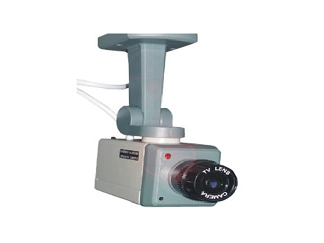 Byron CS33D Dummy Camera Swivelling + LED Light BYRCS33D