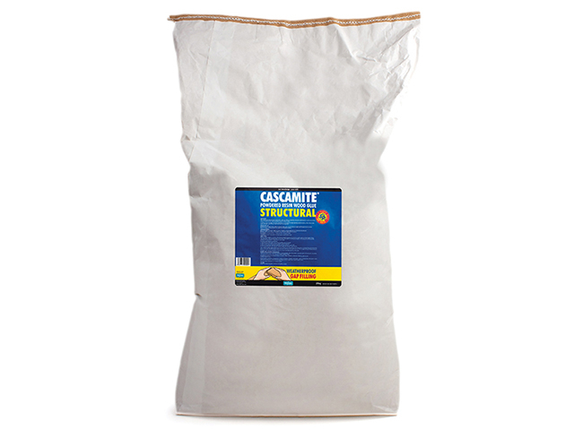 Polyvine Cascamite One Shot Structural Wood Adhesive Bag 25kg CAS25KG