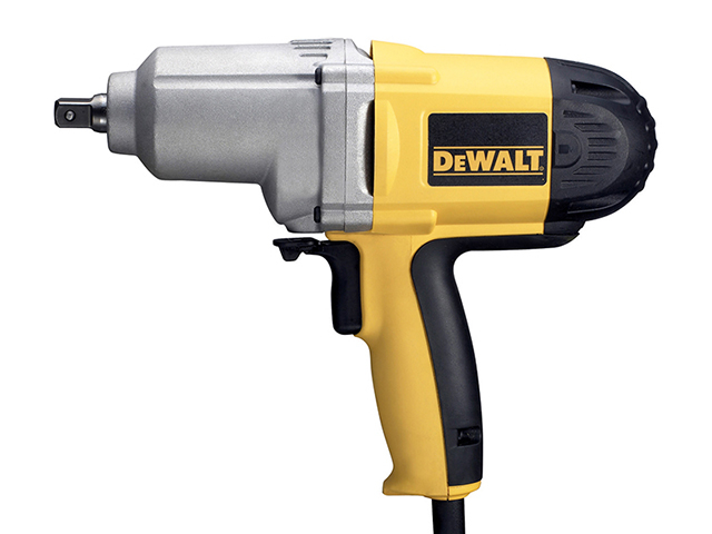 DEWALT DW292 1/2in Drive Impact Wrench 710W 240V DEW292