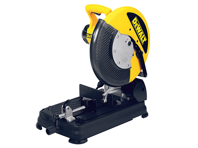 DEWALT DW872 Metalica Chopsaw 355mm 2200W 240V DEW872