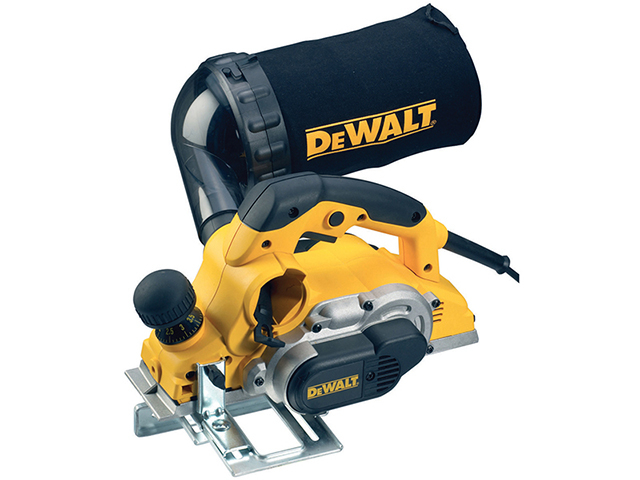 DEWALT D26500K Planer in Kit Box 1050W 110V DEWD26500KL