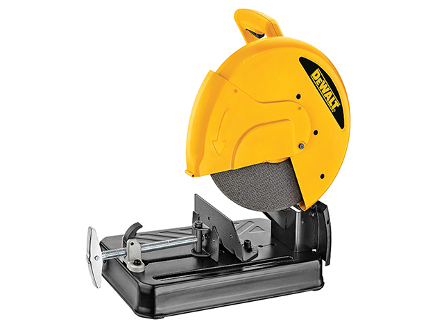 DEWALT D28710 Metal Cut Off Saw 355mm 2200W 110V DEWD28710L