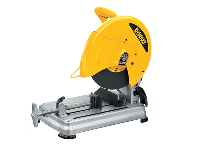 DEWALT D28715 Metal Cut Off Saw 355mm 2200W 240V DEWD28715