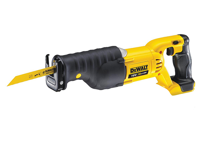 DEWALT DCS380N Premium XR Reciprocating Saw 18V Bare Unit DEWDCS380N