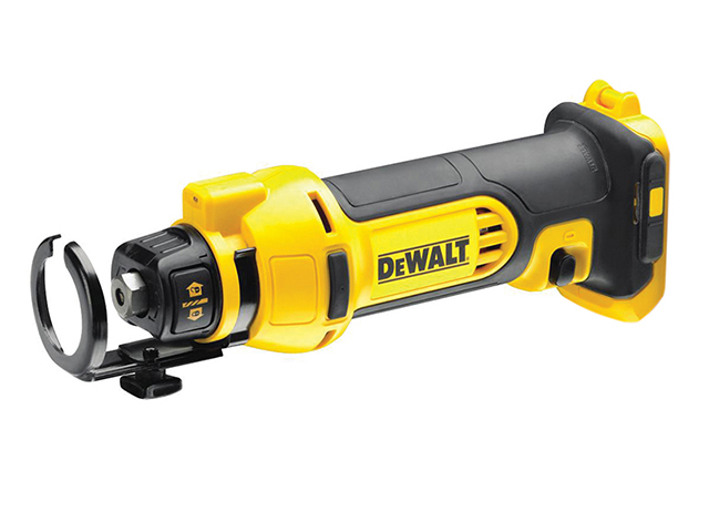 DEWALT DCS551N XR Li-ion Cordless Drywall Cut-Out Tool 18V Bare Unit DEWDCS551N