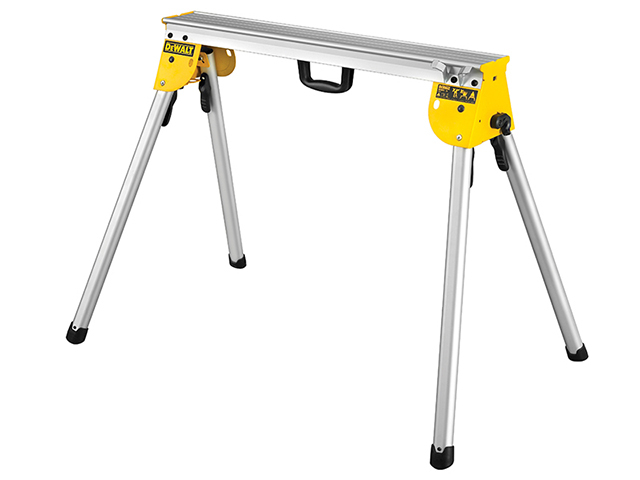 DEWALT DE7035 Heavy-Duty Work Support Stand Sawhorse DEWDE7035