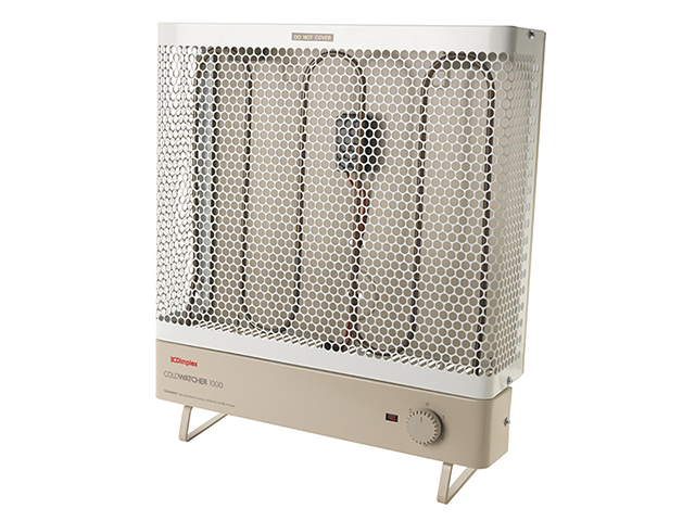 Dimplex Heavy-Duty Cold Watch Heater IPX4 1kw DIMMPH1000
