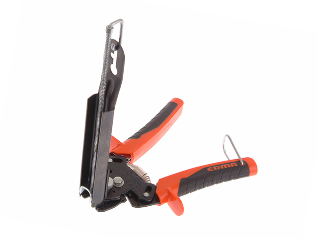 Edma Top Grafer 20/22 Hog Ring Pliers With Magazine EDM0411