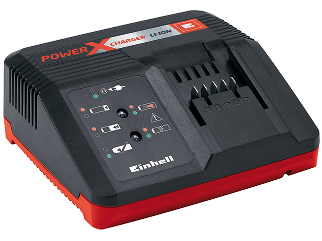 Power X-Charger System Fast Charger 18V