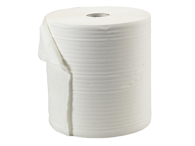 Everbuild Paper Glass Wipe Roll 150m EVBPAPCENTRE