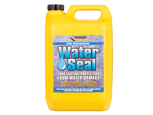 Everbuild 402 Water Seal 5 Litre EVBWAT5