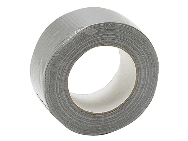 Evo-Stik Roll Builder's Tape 50mm x 25m EVOBT5025