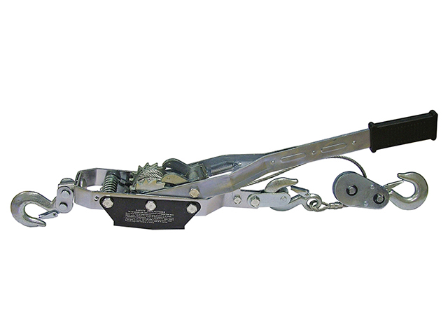Faithfull Cable Puller (Hand Operated) 4000kg FAIAUCABLE4