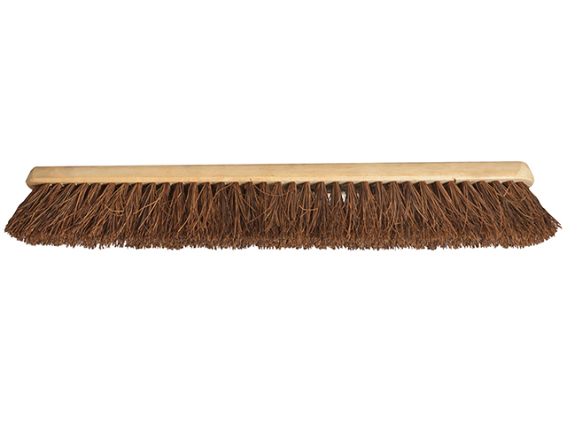 Faithfull Platform Broom Bassine 60cm (24in) FAIBRBASS24