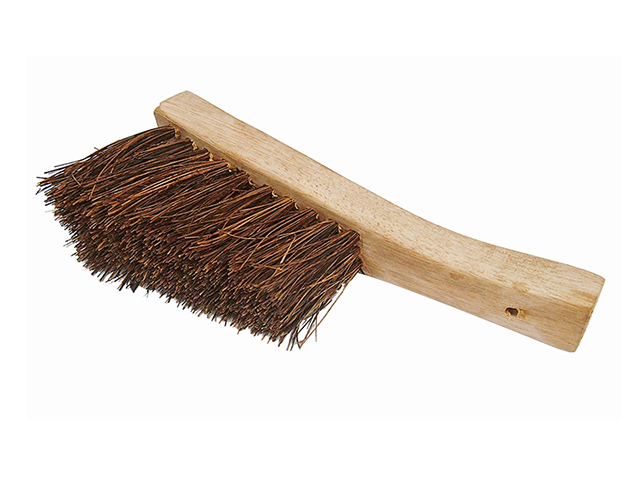Faithfull Churn Brush with Short Handle 260mm (10in) FAIBRCHURN